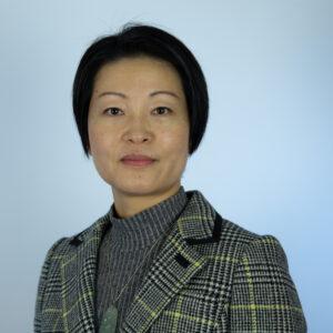 Bio picture DR. JIE ZHANG – VICE CHAIR