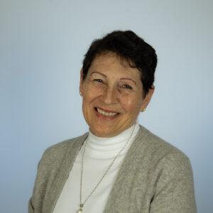 Bio picture GWEN GADDES - BOARD MEMBER