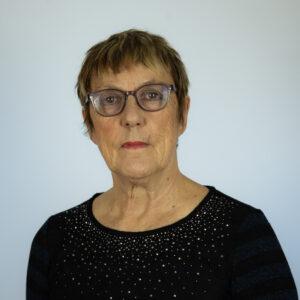 Bio picture JANE DEWING - BOARD MEMBER