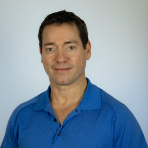 Bio picture JARET CLAY - BOARD MEMBER