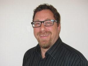 Bio Picture LANE SHERMAN – EDUCATION & TRAINING COORDINATOR
